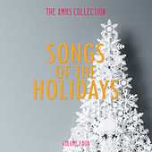 The Xmas Collection: Songs of the Holidays, Vol. 4 by Various Artists