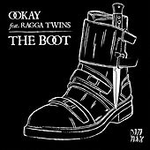 The Boot (feat. Ragga Twins) by Ookay