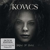 Shades Of Black (Dutch Edition) van Kovacs