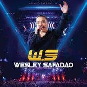 Ao Vivo Em Brasília de Wesley Safadão