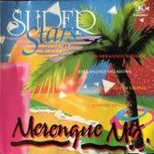 Super Stars Merengue Mix by Various Artists