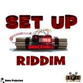 Set Up Riddim by Various Artists