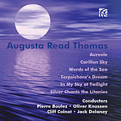 Augusta Read Thomas: Selected Works for Orchestra de Various Artists