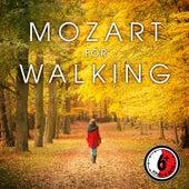 Mozart for Walking von Various Artists