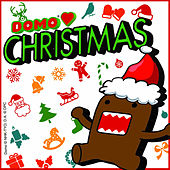 Domo Loves Christmas by Various Artists