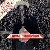 Don't Cut off Your Dreadlocks de Linval Thompson