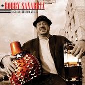 Big Band Urban Folktales by Bobby Sanabria & Acension!