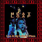 My Father's Place, New York, November 29th, 1977 (Doxy Collection, Remastered, Live on Fm Broadcasting) de Meat Loaf