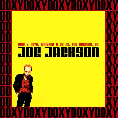 Whiskey a Go Go Hollywood, California, May 12th, 1979 (Doxy Collection, Remastered, Live on Fm Broadcasting) de Joe Jackson