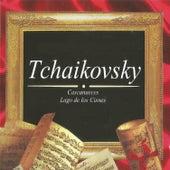 Tchaikovsky, Cascanueces, Lago de los Cisnes by Various Artists