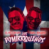 Los Domirriquenos (feat. Rafa Rosario) by Elvis Crespo