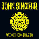Voodoo-Land, Sonderedition 05 by John Sinclair