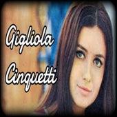 Gigliola Cinquetti by Gigliola Cinquetti