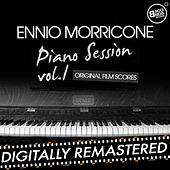 Ennio Morricone Piano Session - Vol. 1 (Original Fim Scores) by Ennio Morricone