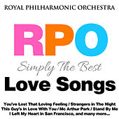 Royal Philharmonic Orchestra: Simply the Best: Love Songs de Royal Philharmonic Orchestra