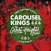 Three Christmas Classics... A Four Song EP by Various Artists