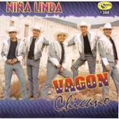 Nina Linda by Vagon Chicano