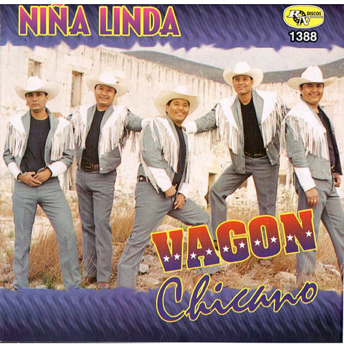Nina Linda by Vagon Chicano