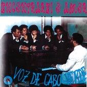 Encontrarei o Amor by Voz De Cabo Verde