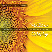 Yellow (Relaxing Instrumental Renditions of Songs by Coldplay de Judson Mancebo