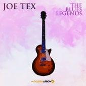 Joe Tex - The Blues Legends by Joe Tex
