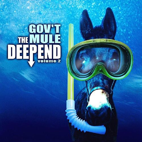 The Deep End, Volume 2 by Gov't Mule