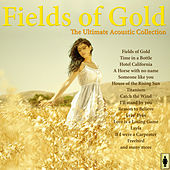 Fields Of Gold von Tim Barton