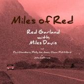 Miles Of Red de Red Garland