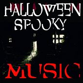 Halloween Spooky Music by Various Artists