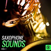 Saxophone Sounds, Vol. 1 de Various Artists