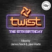 Twist: The 13th Birthday - EP by Various Artists