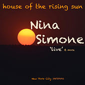 House Of The Rising Sun von Nina Simone