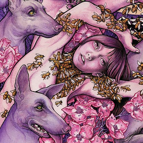 Shock Me by Baroness