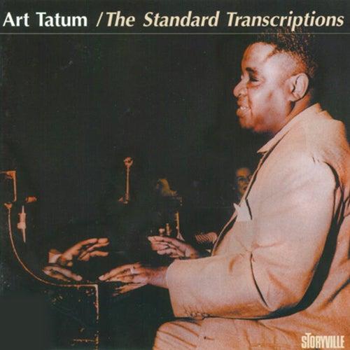 Standard Transcriptions by Art Tatum