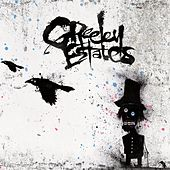Go West Young Man, Let The Evil Go East de Greeley Estates