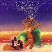 Let It Out by Kraan