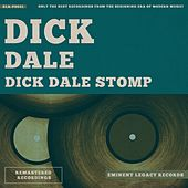 Dick Dale Stomp de Dick Dale