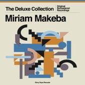 The Deluxe Collection de Miriam Makeba