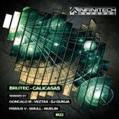 Calicasas by DJ Brutec