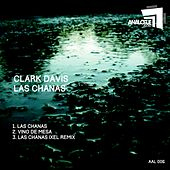 Las Chanas by Clark Davis