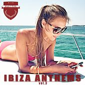Ibiza Anthems, Vol. 3 von Various Artists