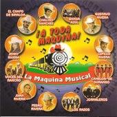 La Maquina Musical de Various Artists