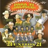 Para Ti Jalisco 21 Exitos de Various Artists