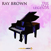 Ray Brown - The Jazz Legends de Ray Brown
