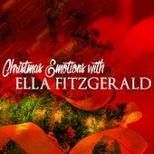 Christmas Emotions with Ella Fitzgerald von Ella Fitzgerald