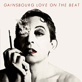 Love On The Beat de Serge Gainsbourg