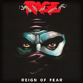 Reign of fear (Original Version) by Rage