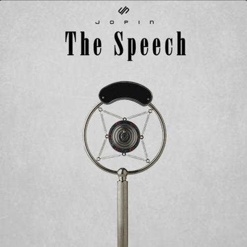 The Speech de José Pinteiro