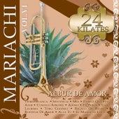 Mariachi, Vol. 6: Albur de Amor de Various Artists