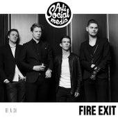 Fire Exit von Anti Social Media